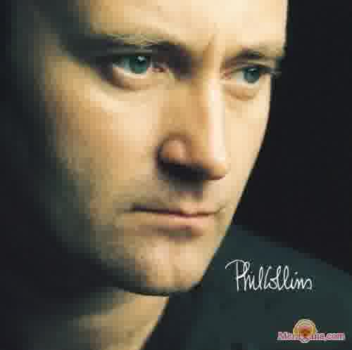 Poster of Phil Collins - (English)